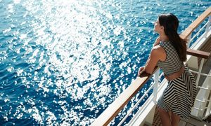Thornton's Cruise World Luxury Cruising image